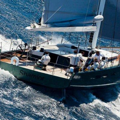 Shamlor Yacht