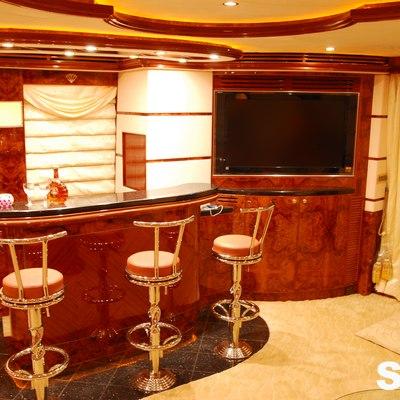 Lady Eileen II Yacht