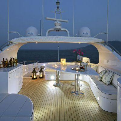 Marnaya Yacht