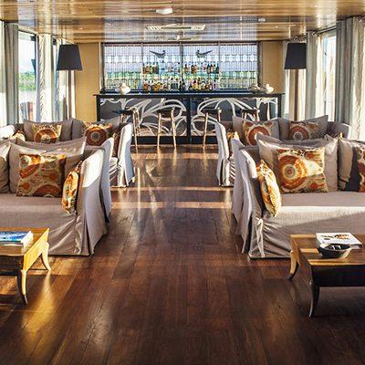 Aria Amazon Yacht