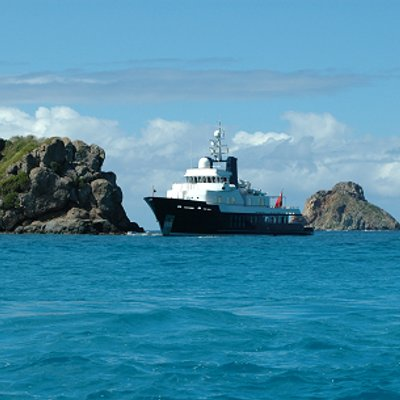 RH3 Yacht Landscape View