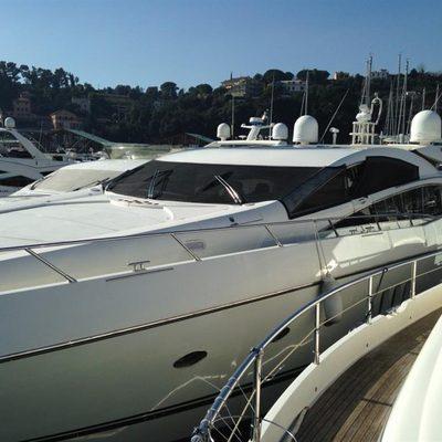 Octavia Yacht