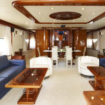 Dream B Yacht