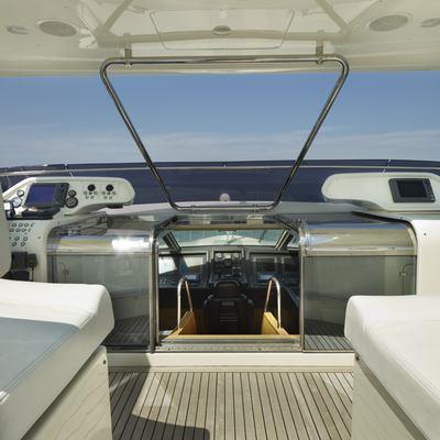The Capital Yacht