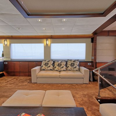 Double Eagle Yacht