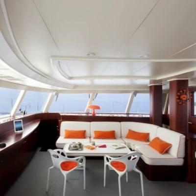 Maita'i Yacht