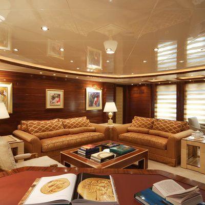 O'Ceanos Yacht Salon