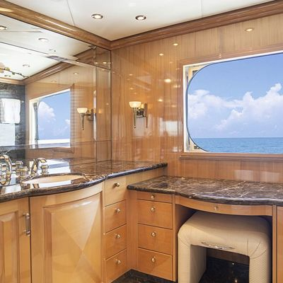 Reflections Yacht