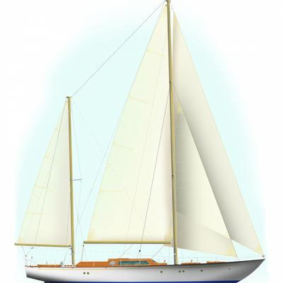 Cadama Yacht