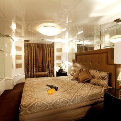 Vera Yacht VIP Stateroom