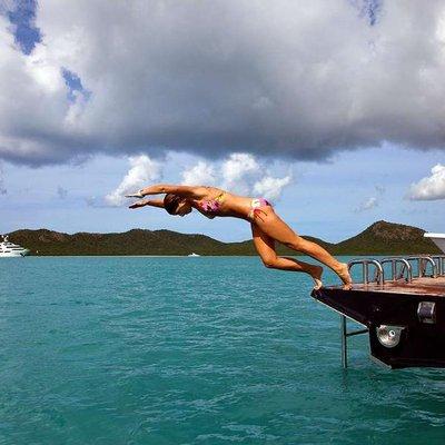 Prana Yacht Diving