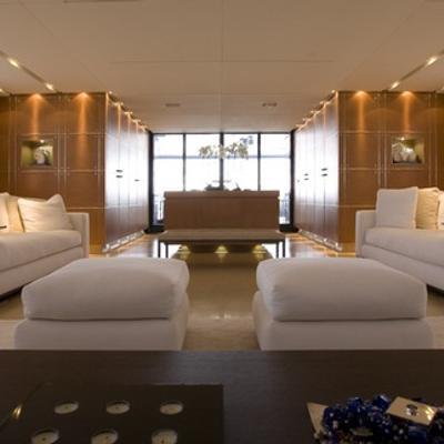Seakid Yacht Salon - Seating
