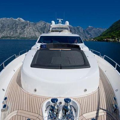 Oomka Yacht