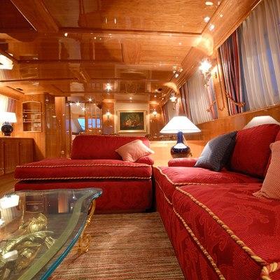 Blue Chip Yacht