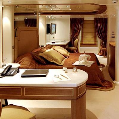 Elegant 007 Yacht Master Study