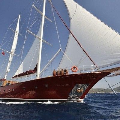 Casa Dell Arte II Yacht