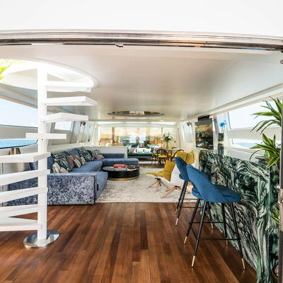Blue Jay Yacht