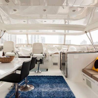 Equinox II Yacht