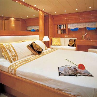 Romachris II Yacht