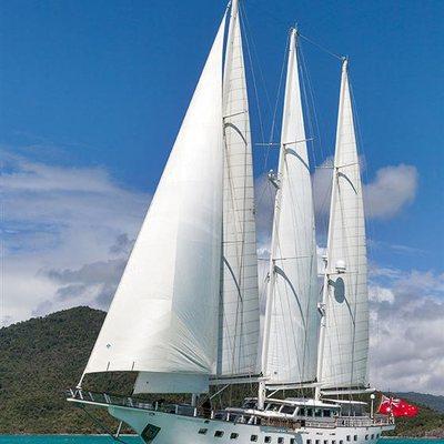Southern Cloud Yacht