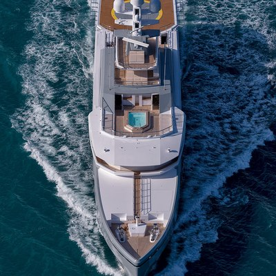 Cloudbreak Yacht