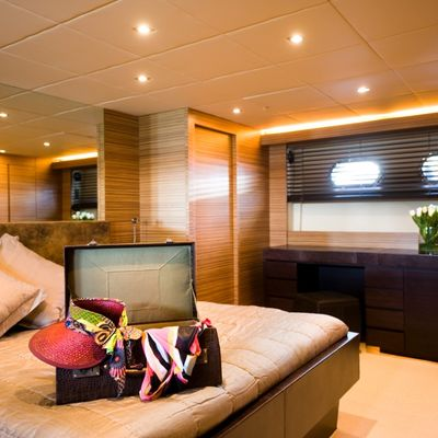 Gioe I Yacht