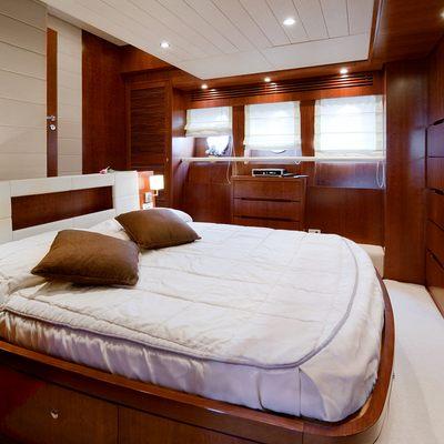 Trilly Yacht
