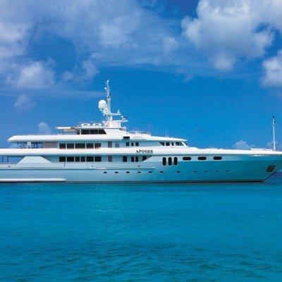 Apogee Yacht Profile