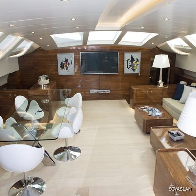 Music Yacht