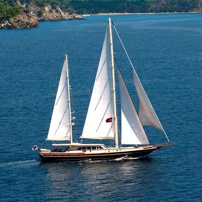 Daima Yacht Main Profile