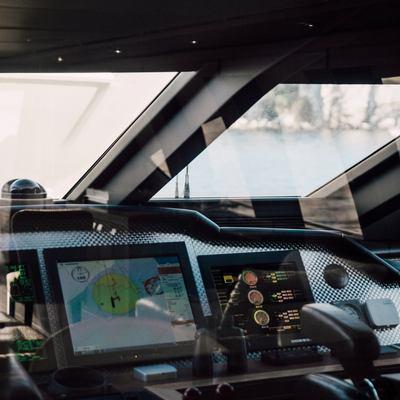 Bagheera Yacht