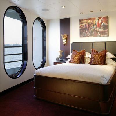 Global Yacht Guest Stateroom