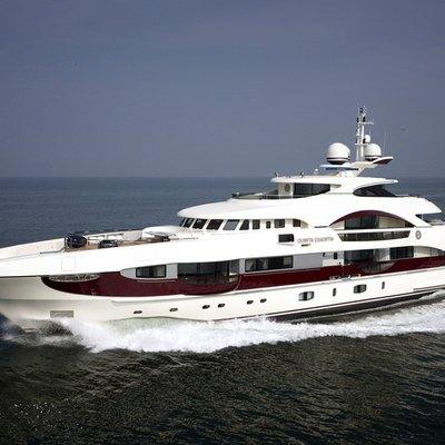 Quite Essential Yacht Main Profile