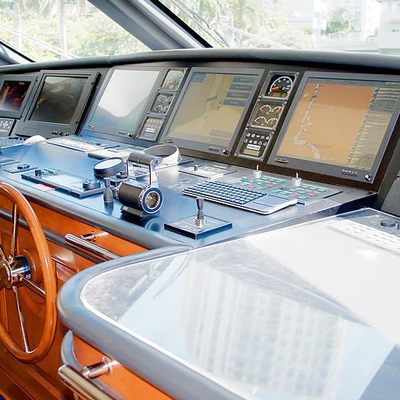 Brunello Yacht Bridge