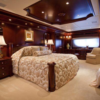Keri Lee III Yacht