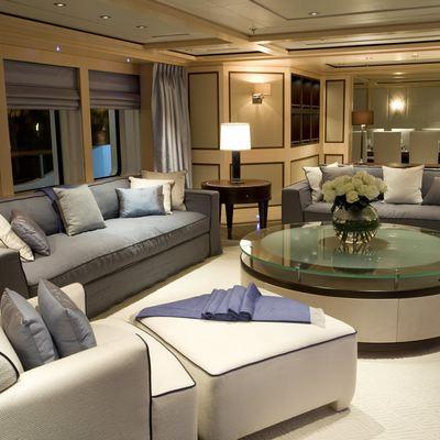 Odessa Yacht Salon