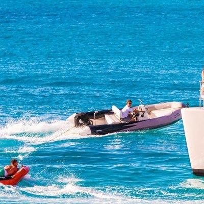 Lady Katlo Yacht
