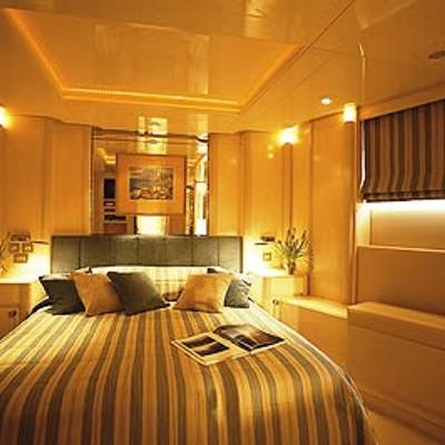 Carmen Serena Yacht Stateroom