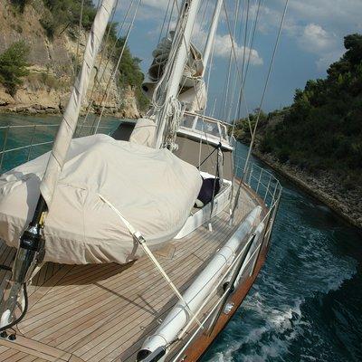Havillo Yacht