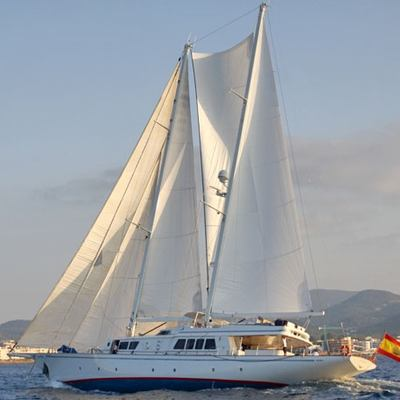 Aiglon Yacht Profile