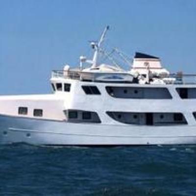 Eliki Yacht Side