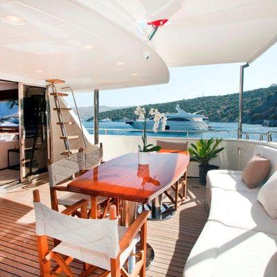 Sveti Sky Yacht