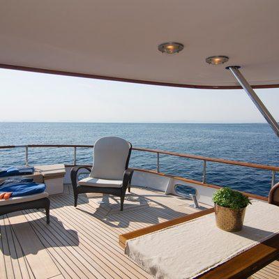Oceane II Yacht