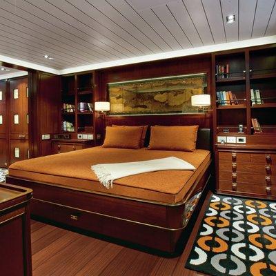 Galileo G Yacht