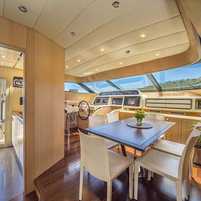 Hope I Yacht