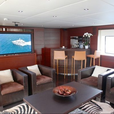 Annamia Yacht Bar
