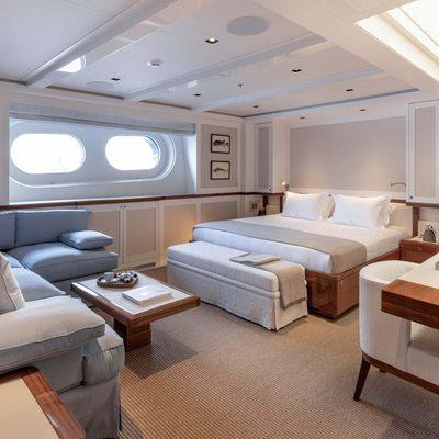 Blue II Yacht