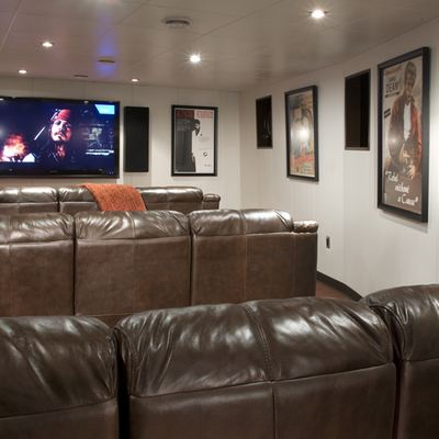 Global Yacht Cinema