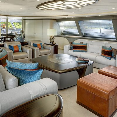 Mondango 3 Yacht
