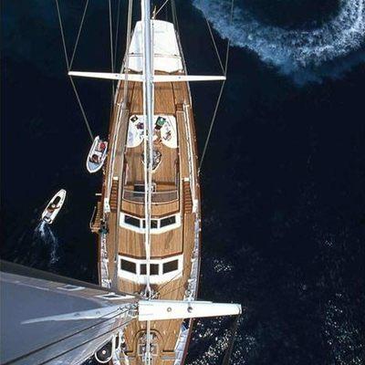 Althea Yacht